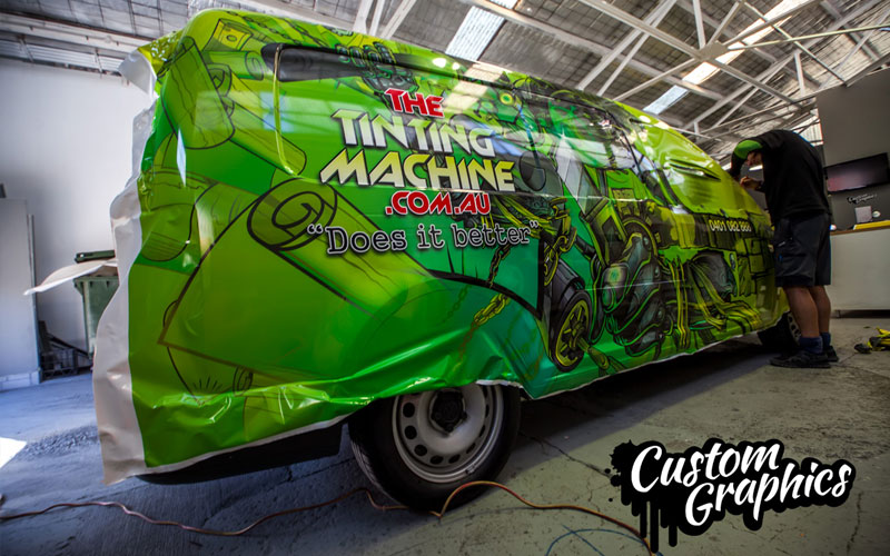 car wrap cost