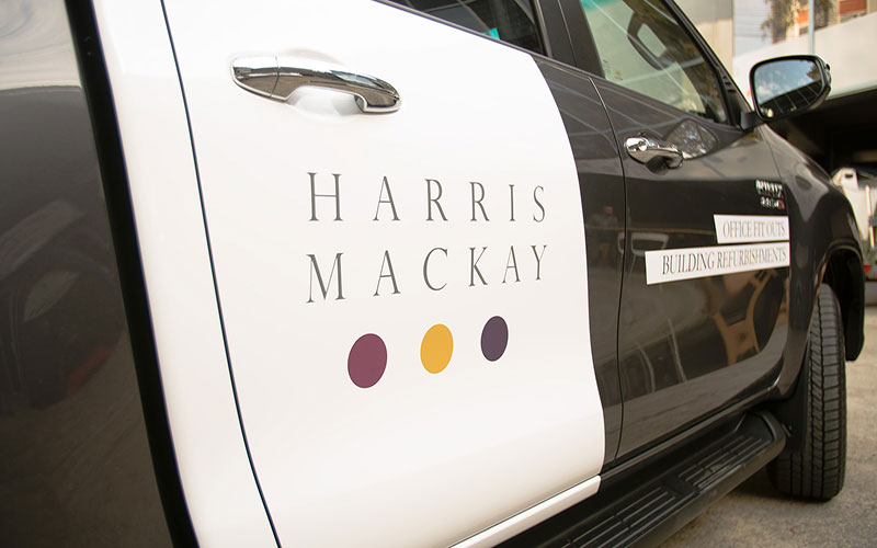 personalised car stickers