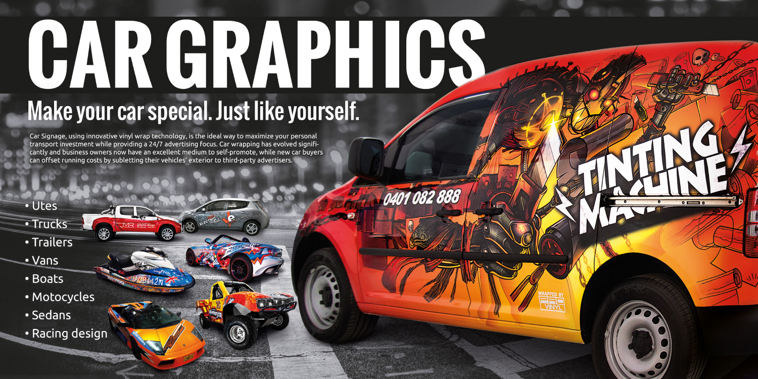 Commercial Vehicle Design  and Graphics